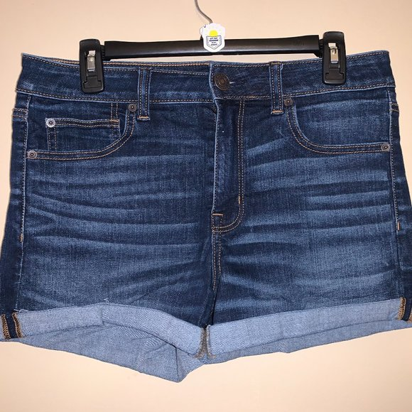 (American Eagle) Jean Shorts